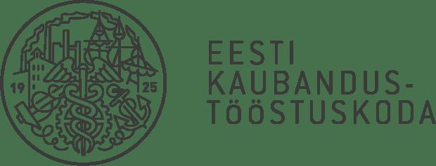 Eesti kaubandus- tööstustkoda
